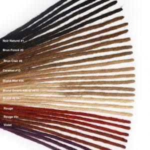 locks extensions dreadlocks cheveux naturels